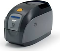 Z31-00000200US00 - Zebra ZXP Series 3 Single-Sided Card Printer, USB, US Power Cord