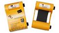 800033-801 - Zebra ix Series monochrome ribbon for ZXP Series 3 Black