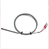 TEMPERATURE PROBE, W/ WIRE LEADS (2)
