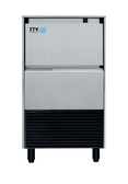GALA NG 95 115 V / 60 Hz SELF-CONTAINED ICE CUBE MACHINE