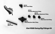 Kiwi RG65 Swing Rig Fitting Kit