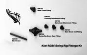 Kiwi RG65 Swing Rig Fitting Kit