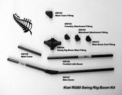 Kiwi RG65 C Rig Swing Rig Boom Kit