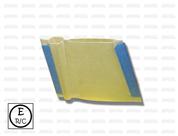 ERC RG65 Fiberglass finbox