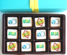 Mini Logo Gift Box