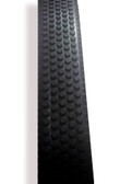 Extra Long, Flexi-Rubber Reins - Feels soft and comfortable in your hand.