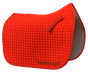 Blaze Hunter Safety Orange Dressage Saddle Pad