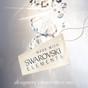 7mm Swarovski® Stud Equestrian Earrings   Brilliance Gala by Beasties™