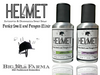 Eliminate Helmet Smell with Big Farma's Helmet Deodorizer Sport Spray | An Anti Fungal Odor Remover