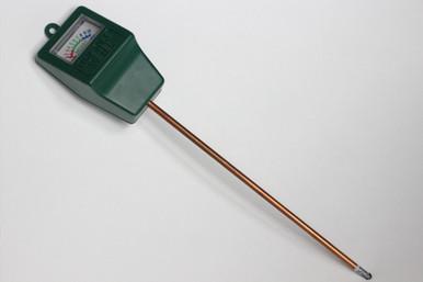 Worm Compost Moisture Meter