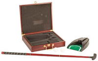 Executive Golf Gift Set