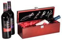 Single Wine Presentation Box