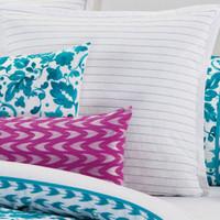 Dwell Hayman 2 x European Pillowcases