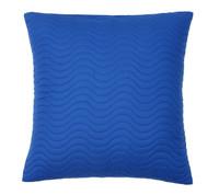 Bianca Vivid Blue European Size Pillowcase