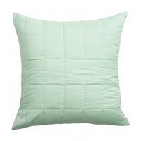 Bianca Vivid Bay Green European Size Pillowcase