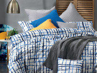 Bianca Aldo 5 Pce Queen Size Quilt Cover Set