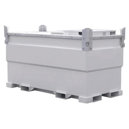Self Bunded Diesel Fuel Tank 2000 Litre E Series