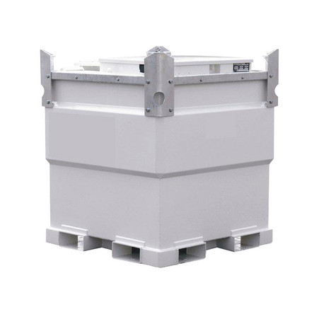Self Bunded Diesel Fuel Tank 960 Litre E Series