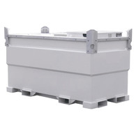 Self Bunded Diesel Fuel Tank 3000 Litre E Series
