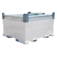 Self Bunded Diesel Fuel Tank 5000 Litre E Series