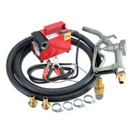 12 Volt Diesel Transfer Kit 40LPM