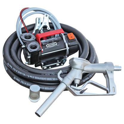 12 Volt Diesel Transfer Kit 45 LPM