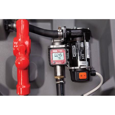 Diesel Pro Digital Diesel Meter Kit