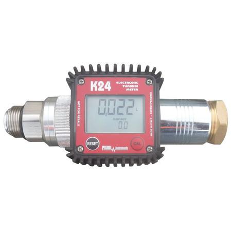 Diesel Pak Digital Diesel Meter Kit