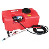 Sprayers Spotpak Smoothflo 50 Litre 12 Volt