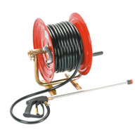 ECO REEL 30M X 10MM HOSE & GUN