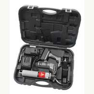 EL Series 18V Lithium-ion Cordless Grease Gun
