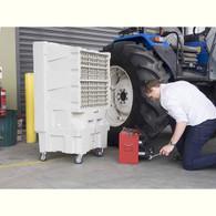 Portable Evaporative Air Conditioner