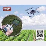 Farmeyes Remote Aerial Observation System