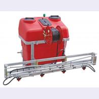 Silvan Selecta Linkage Sprayer - Pasturepak - 800 Litre