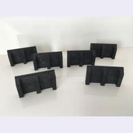 Gespasa Pumps Blades Kit Set of 6