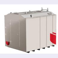 10000 Litre Diesel Tank - Bulk Storage Tank
