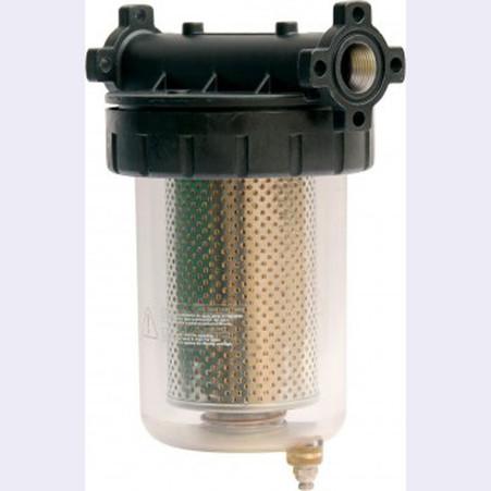 Gespasa Transparent Micro Filter