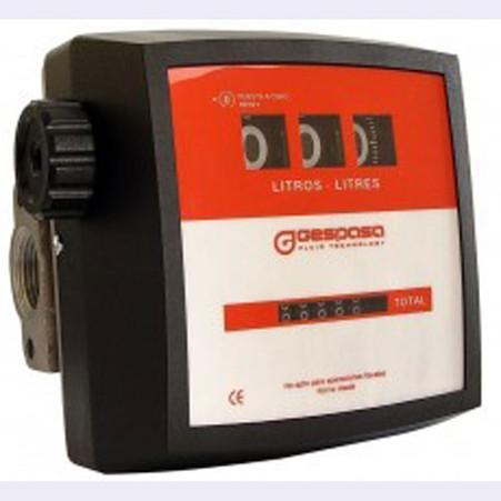 Gespasa Mechanical Diesel Meter