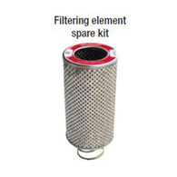 Gespasa Transparent Micro Filter - Filter Cartridge