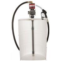Gespasa 24V Vertical Diesel Pump Kit 50LPM with Meter