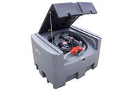 Silvan Selecta Diesel Power 400L Diesel Cube