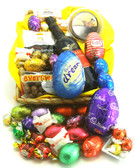 215 E7 - Easter Tiddles - contains Port and chocolate