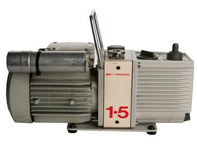 Edwards Model E2M1.5 Mechanical Rough Pump