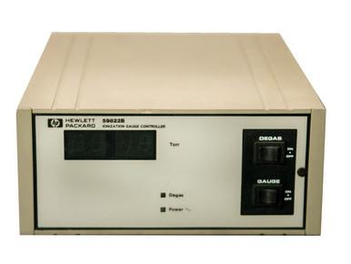 HP digital Ion Gauge Controller, 59822B