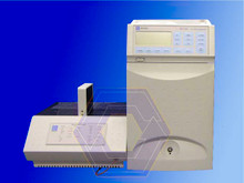 Dionex DX 120 with AS 40 Autosampler