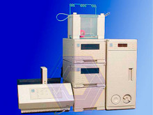 Dionex DX-500 Ion Chromatograph