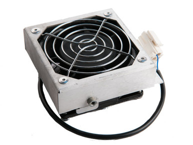 5972 Diffusion Pump Cooling Fan