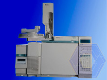 HP-Agilent 5973N GC-MSD with 7683 Autosampler