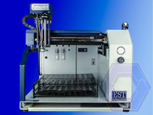 EST Centurion purge and trap autosampler for VOC analysis of water samples