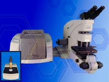 Nicolet 380 FT-IR Spectrometer with Centaurus Microscope and Smart Orbit sampler